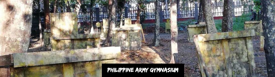 Philippine Army Gymnasium