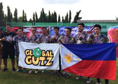 Global Gutz Philippine Paintball Team